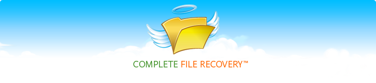 Computer file recovery